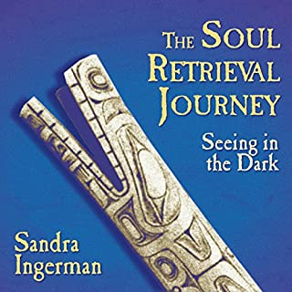 The Soul Retrieval Journey audiobook cover art