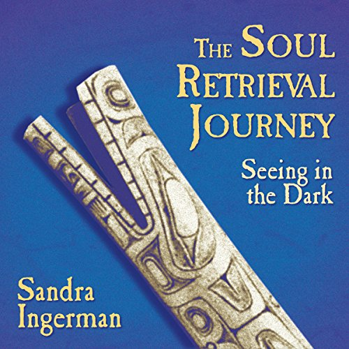 The Soul Retrieval Journey cover art