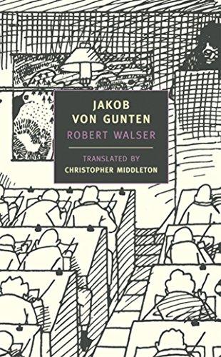 Jakob Von Gunten: 10