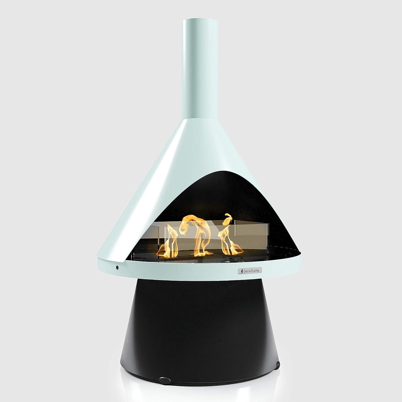 Terra Discount is also underway Flame Lloyd Ranking TOP17 Portable Fireplace Modern - Design Freestandin