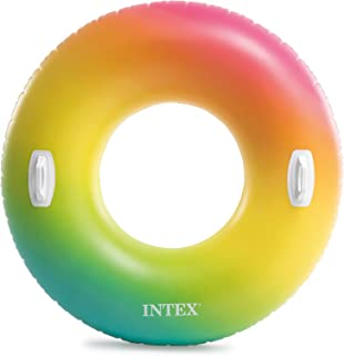 Intex 58202EU - Rueda hinchable Whirl Tube 122 cm