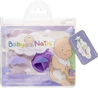 Baby Nails The Thumble - Lima de uñas para recien nacidos (0 meses +)