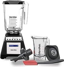 Blendtec Total Classic Original Blender - WildSide + Jar and Twister Jar BUNDLE - Professional-Grade Power - 6 Pre-program...
