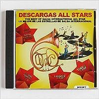 The Best of Salsa International All Stars [Music CD]