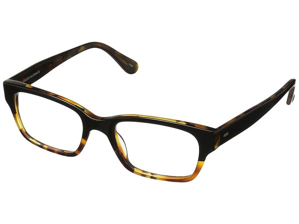 Corinne McCormack Sydney (Black/Tortoise) Reading Glasses Sunglasses