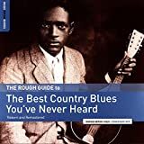 The Rough Guide To The Best Country Blues You've Never Heard (LP)