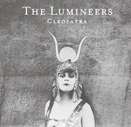 The Lumineers - Cleopatra (CD)