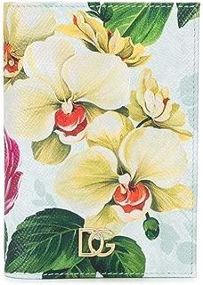 Luxury Fashion | Dolce E Gabbana Womens BI2215AJ866HC1AM Light Blue Document Holder | Spring Summer 20