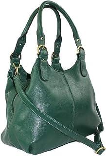 a0603933a045 Amazon.co.uk: Green - Women's Handbags / Handbags & Shoulder Bags ...