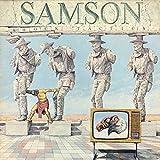 Shock Tactics von Samson