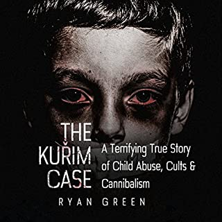 The Kuřim Case cover art