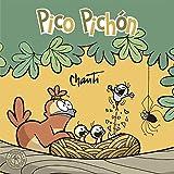 Pico Pichón 1
