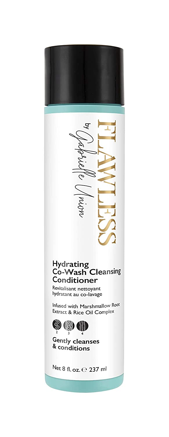 Flawless by Gabrielle OFFicial site Union - sale Hair Cleansing C Hydrating Co-Wash