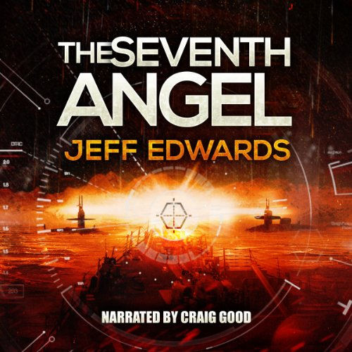 The Seventh Angel audiobook cover art