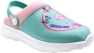 KazarMax Barbie Clogs for Girls