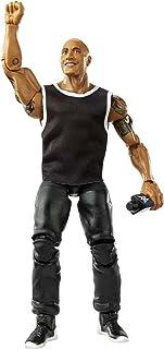 WWE Elite Series 81 The Rock Action Figure