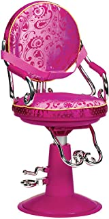 Our Generation Sitting Pretty Salon Chair (Hot Pink)