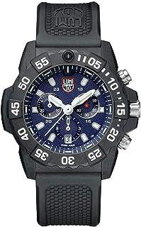 Luminox - Navy Seal, Reloj de Buceo Militar XS.3583, 45 MM.