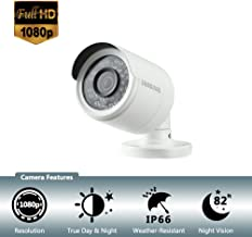 Samsung Wisenet SDC-9443BC 1080p HD Weatherproof Bullet Camera (Compatible with SDH-B74041 & SDH-B74081)