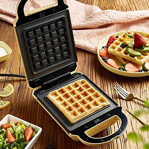 Affordable Sandwich Makers Panini Presses Sandwich Panini,Multifunctional Breakfast Maker With 2 Dif...