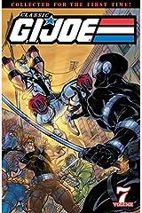 G.I. Joe: Classics Vol. 7 Kindle Edition