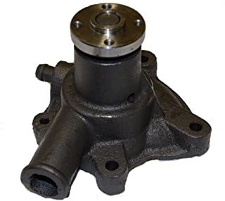 3284086M92 Water Pump for Massey Ferguson 1010 1020 Allis Chalmers 5215