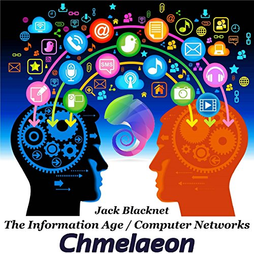 The Information Age / Computer Networks audiobook cover art