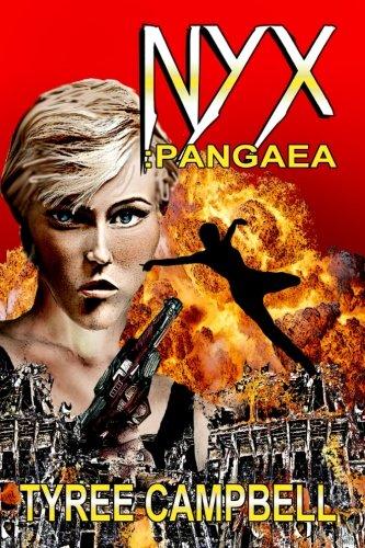 Nyx:  Pangaea