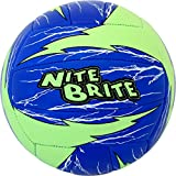 Baden Nite Brite Glow in the Dark Volleyball