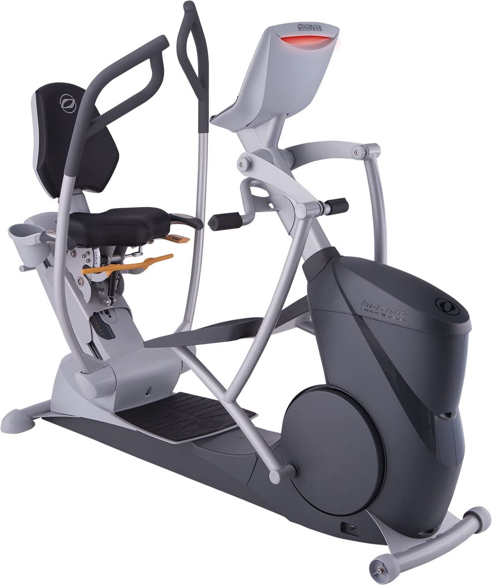Overseas parallel import regular item Octane Fitness xR6x Trainer Machine Elliptical Sale SALE% OFF