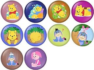Best winnie the pooh pin set Reviews