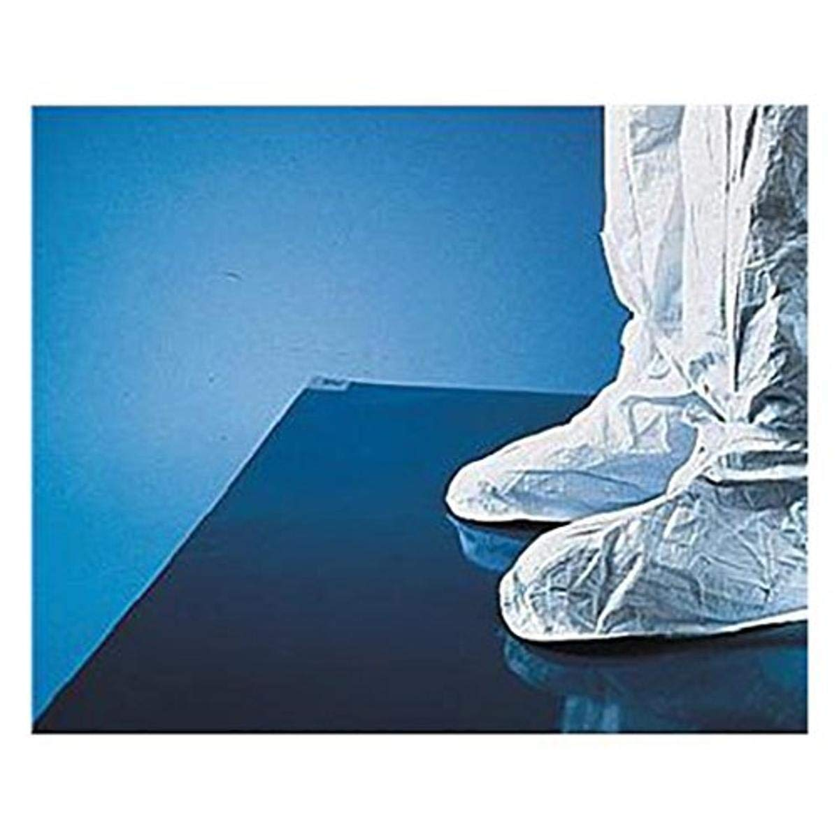 CRC P101-WH P101 Poly-Tack 5 ☆ very popular Floor Polyethylene Beauty products Mat White Pack
