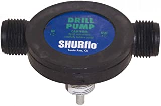 Best shurflo pump not priming Reviews
