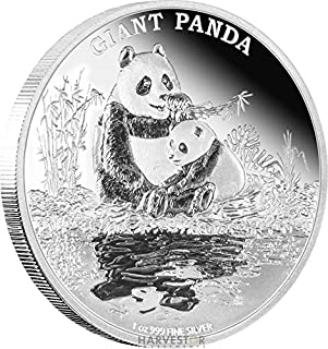 endangered species coins