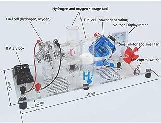 WIUER Proton Membrane Hydrogen Fuel Cell Model Hydrogen Power Generation Chemistry Experiment Scientific Inquiry
