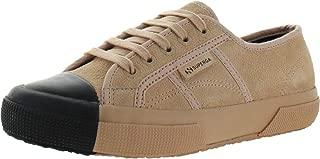 Womens 2750 Suede Low Top Sneakers