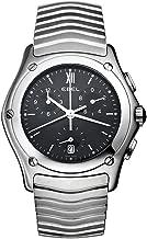 Ebel Classic Wave Men's Watch 9251F41-5325