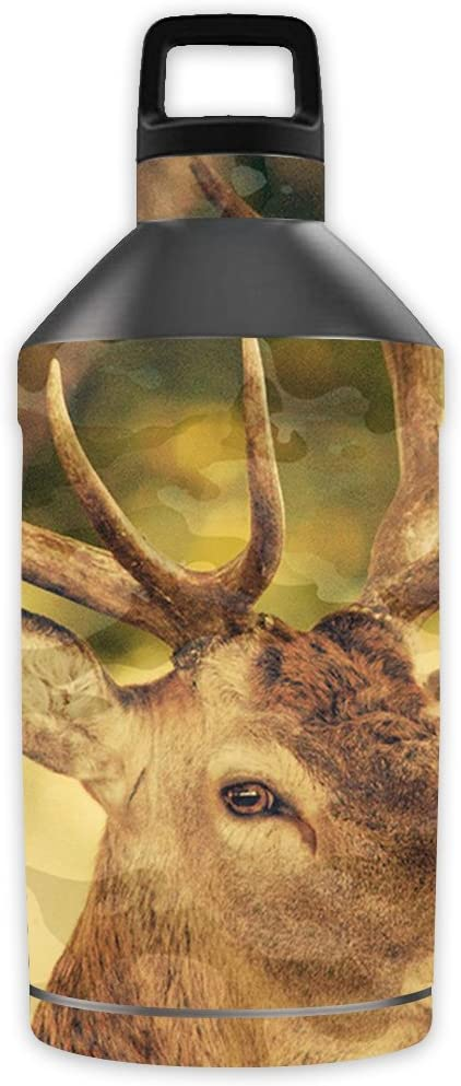 MightySkins Skin Department store Compatible with OtterBox Ranking TOP16 Tumbler 64 Elevation o