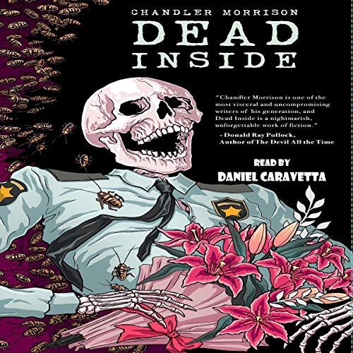 Dead Inside cover art
