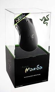Razer Mamba Elite Wireless Gaming Mouse - 4g Dual Sensor