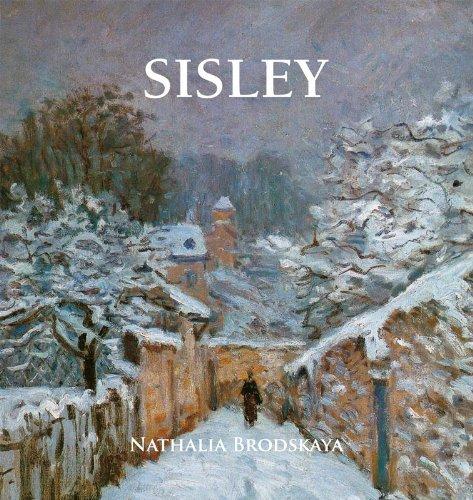 Sisley (French Edition)