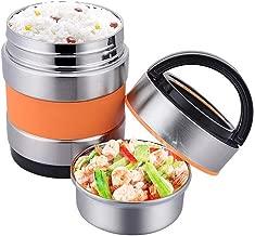 Sigg Hot /& Cold Tarro t/érmico para Alimentos contenedor