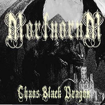 Chaos Black Dragon