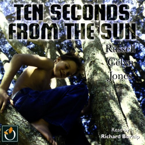 Ten Seconds From the Sun cover art