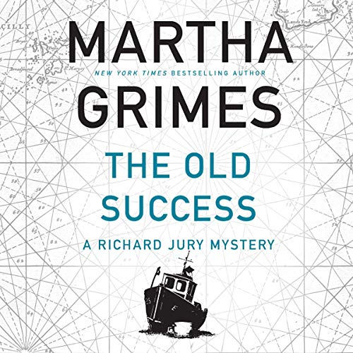 The Old Success cover art