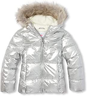 8d1675135 Amazon.com  Silvers - Jackets   Coats   Clothing  Clothing