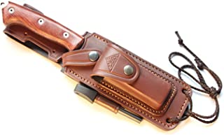 CELTIBEROCOCO – Outdoor / Survival / Hunting / Tactical Knife – Cocobolo Wood..