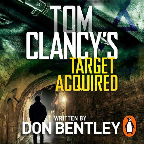 Tom Clancy's Target Acquired cover art