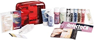 RefectoCil Eyelash & Eyebrow Tinting Kit Creative Colours