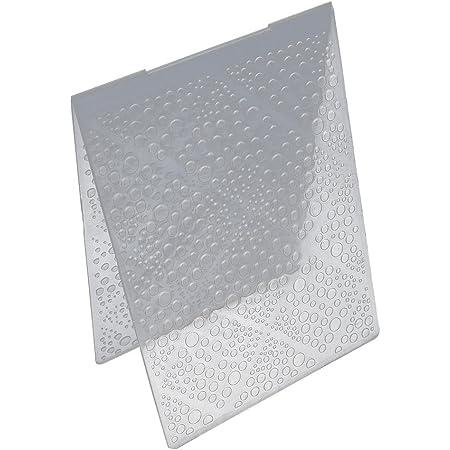 Kesheng Bulle Design Embossage Pochoir Gaufrage Dossier Classeur De Gaufrage Plastique Scrapbook DIY